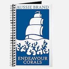 Endeavour-Corals_blue Journal
