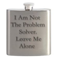 Not the problem solver Flask