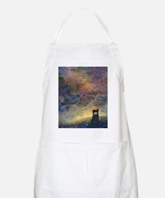 New day dawning Apron