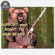 ArmBears Puzzle