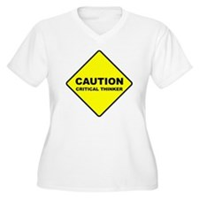 2-caution T-Shirt