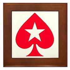 PokerStars Star Framed Tile