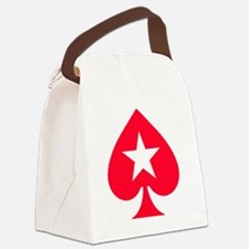 PokerStars Star Canvas Lunch Bag
