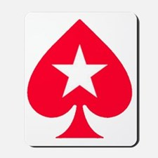 PokerStars Star Mousepad