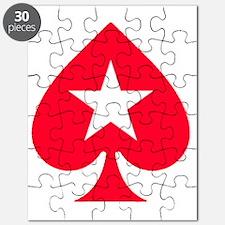 PokerStars Star Puzzle