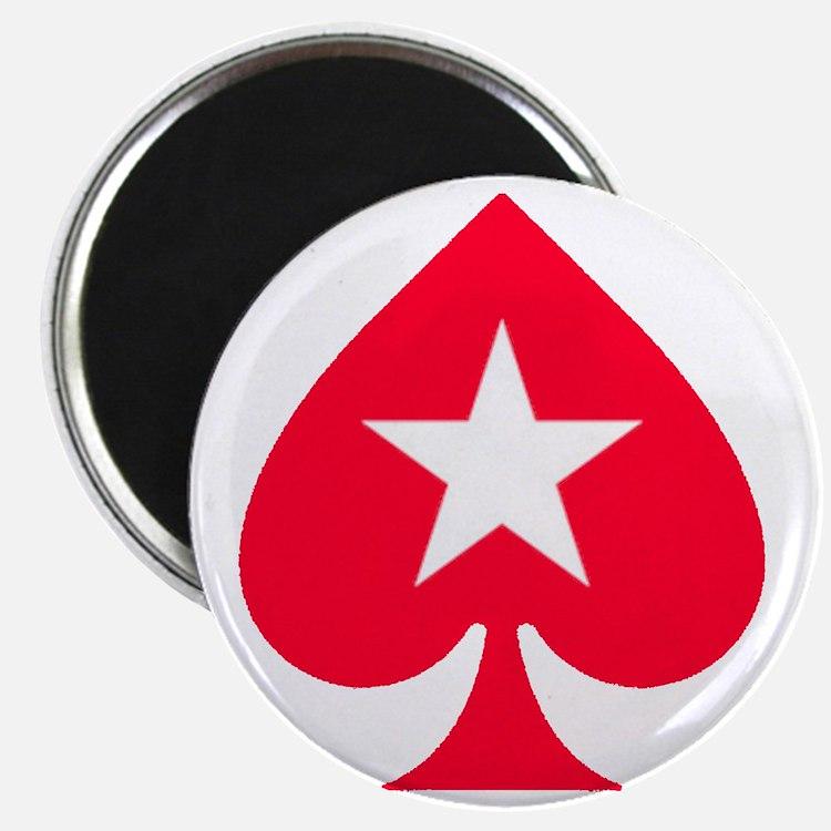 PokerStars Star Magnet