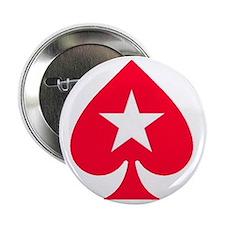 "PokerStars Star 2.25"" Button"