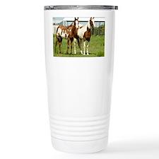 Tracy and Spirit Travel Mug