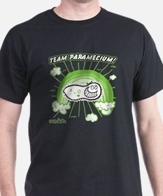 team-paramecium-greenest T-Shirt