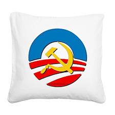 ACPSP: Square Canvas Pillow