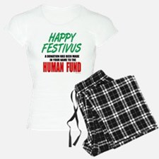 donation_made_to_HF Pajamas