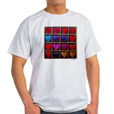 Box of Hearts T-Shirt