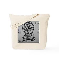 Goju Ryu Tote Bag
