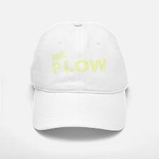 Mr Plow Baseball Baseball Cap