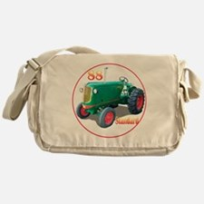 Oliver88Std-C8trans Messenger Bag