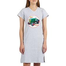 Oliver88Std-C8trans Women's Nightshirt