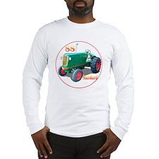 Oliver88Std-C8trans Long Sleeve T-Shirt