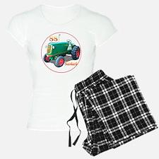 Oliver88Std-C8trans pajamas