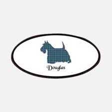 Terrier - Douglas Patches