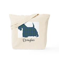 Terrier - Douglas Tote Bag