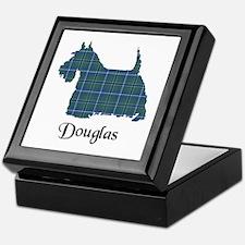 Terrier - Douglas Keepsake Box