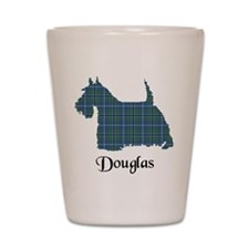 Terrier - Douglas Shot Glass
