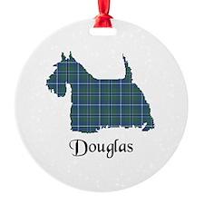 Terrier - Douglas Ornament