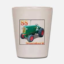 Oliver88Std-4 Shot Glass