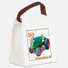 Oliver88Std-4 Canvas Lunch Bag