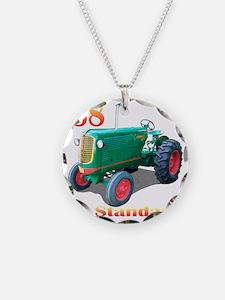 Oliver88Std-10 Necklace