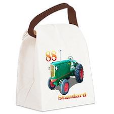 Oliver88Std-10 Canvas Lunch Bag
