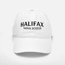 Halifax, NS Baseball Baseball Cap