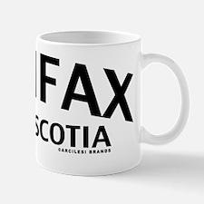 Halifax, NS Mug