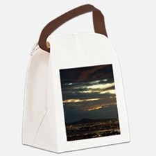 AKLD-sunrise-14-7-07-1591 Canvas Lunch Bag