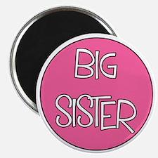 bigsister10x10 Magnet