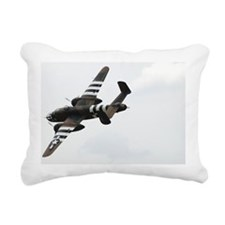 B25 Mitchell Rectangular Canvas Pillow