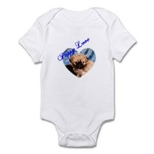 Puppy Love Infant Bodysuit