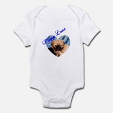 Puppy Love Infant Bodysuit