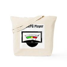 mmorpgmeter Tote Bag