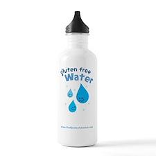 SiggDesign Water Bottle