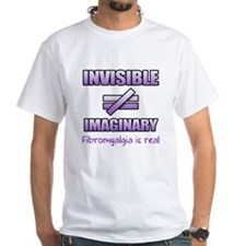 Fibromyalgia Is Not Imaginary Shirt