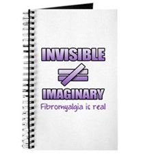 Fibromyalgia Is Not Imaginary Journal