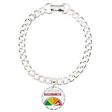 Twihard Obsessionometer  Bracelet