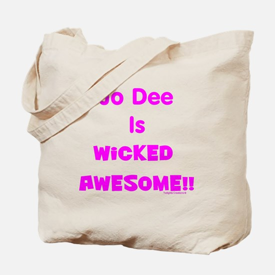 JDMAwesome Tote Bag