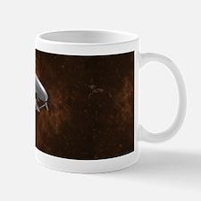 A unique Star Trek Mug