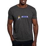 A unique Star Trek Dark T-Shirt