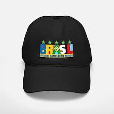 brasil Baseball Hat