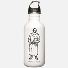 grumio Water Bottle