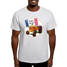 MM445-IA-C8trans T-Shirt