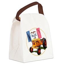 MM445-IA-C8trans Canvas Lunch Bag